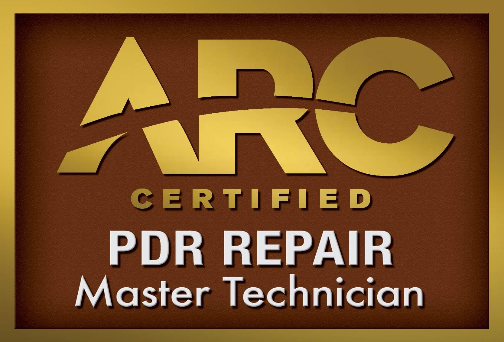 ARC Certified Technician